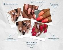 Hity marca od SPN Nails :)