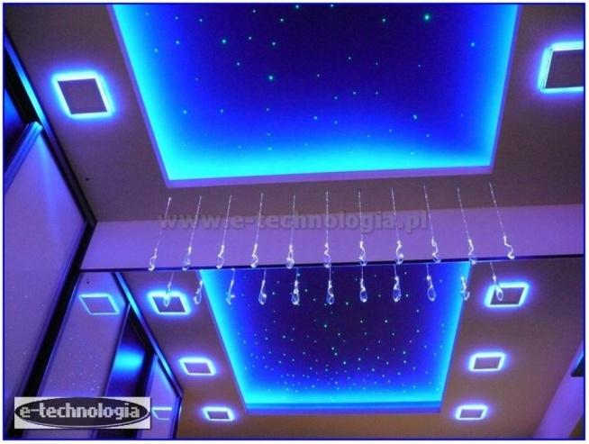 oświetlenie sypialni, oświetlenie sypialni e-technologia, lampy do sypialni, lampy sufitowe do sypialni, aranżacja sypialni, aranżacja oświetlenia do sypialni, gwieździste niebo w nowoczesnej sypialni, gwiezdne niego w nowoczesnej sypialni, nowoczesna sypialni, design sypialni, elegancki wystrój sypialni, praktyczny wystrój sypialni
