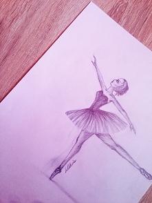 Kolejna baletnica xD ....^.^