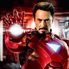 Robert Downey jr miał wczoraj urodziny. ♥♥