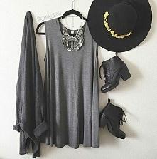 Gray.