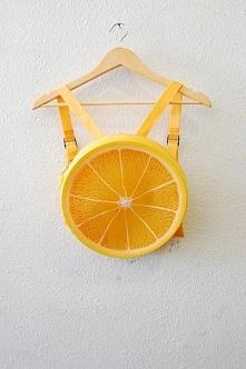 Plecaczek cytrynka