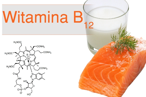 Witamina B12- na poprawę samopoczucia, walkę z depresją i jako ochrona przed nowotoworami