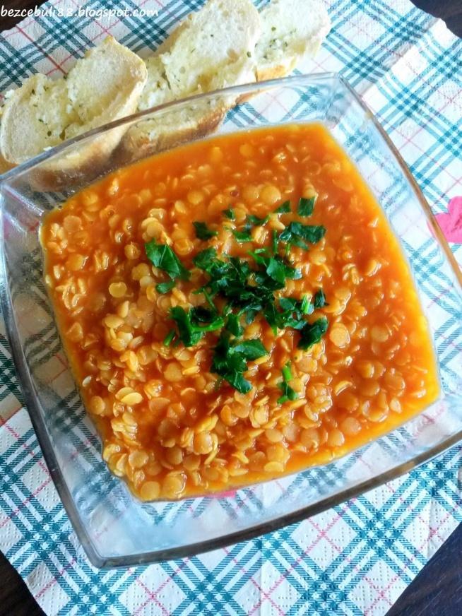 Zupa Z Czerwonej Soczewicy Szybki I Sycacy Pomysl Na Obiad Na