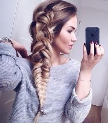 Warkocze fryzury zdjęcia >