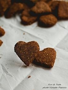 Małe, czekoladowe słodkości...
