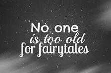 Nikt nie jest za stary na baśnie.   Blog z opowieścią: ksiezycowapieknosc.blo...