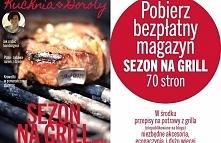 Bezpłatny magazyn Grillowy ...