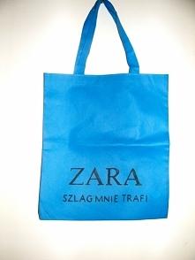7,99 torebka na zakupy zapraszam ;)