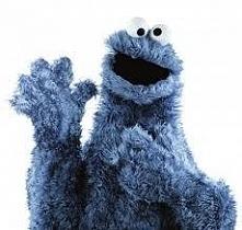 cookie monster <3 <3 ...