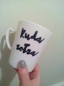 Witajcie! Wiosenne Handy Mug wraca w odświeżonej wersji :) Znajdziecie kubask...