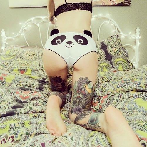 Panda *.*