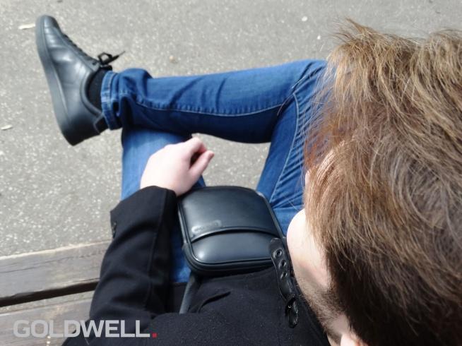 #Goldwell dla Niego - poznaj linię dualsenses na blogu ;) Wystarczy kliknąć w zdjęcie!