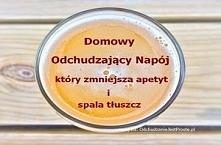 Oto co potrzebujesz: - 1 szklanka ciepłej wody, - 2 łyżki octu jabłkowego, - 1/2 płaskiej łyżeczki mielonego cynamonu ceylońskiego, - 1/2-1 łyżeczki miodu. Pij ten odchudzający ...