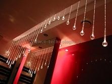 Oświetlenie łazienki e-tech...