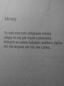 Maria Pawlikowska-Jasnorzewska. Mewy ♥.