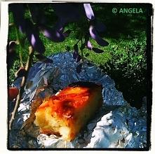 Toskańskie ciasto ryżowe (wersja florencka) - po przepis, kliknij na fotografię