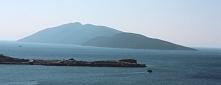 Słoneczna Turcja z widokiem na wyspy greckie. Cudowny widok! Szczególnie, gdy...