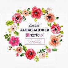 Zostań naszą Ambasadorką! <3 Kliknij w zdjęcie po szczegóły :)