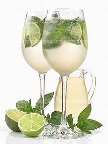 Rum kubański i mięta