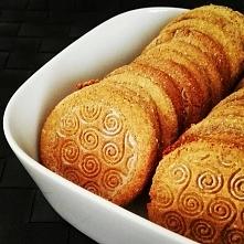 Dietetyczne kruche ciasteczka orzechowe bez masła i cukru :D Przepis klik w o...
