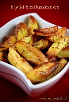 Składniki: kilka ziemniaków...