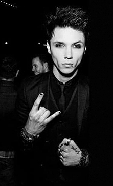 Andy ❤