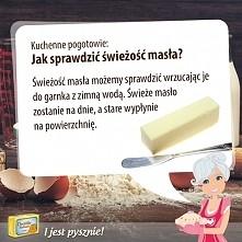 masło ...