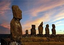 Wyspa Wielkanocna, Chile