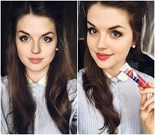 Co myślicie o szminkach peel off, używałyście? Moją opinie na temat tego produktu znajdziecie na blogu! ;)