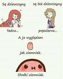 ziemniak ;)