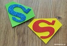 Odznaka superbohatera - pre...