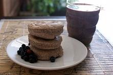 Bułeczki/muffiny z patelni