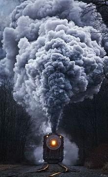 Smoke, smoke, smoke