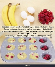 muffiny w 20 miniut