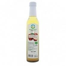 Ekologiczny ocet jabłkowy (250 ml) - Biofood