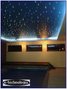 Oświetlenie basenu, oświetlenie basenowe, oświetlenie LED basenu, lampy do ba...