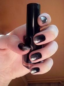 pierwszy raz czarne :)