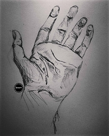 Ręka Format: A4 Czas: zapra...