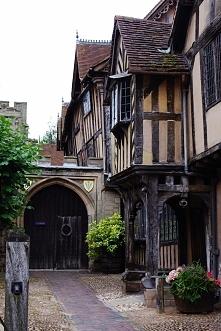 Warwick. Anglia