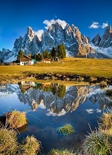 Tyrol. Włochy