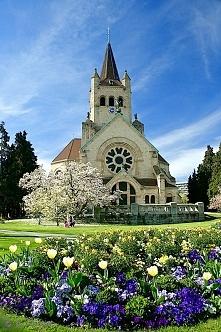 Bazylea, Szwajcaria