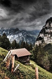 Taken, Szwajcaria