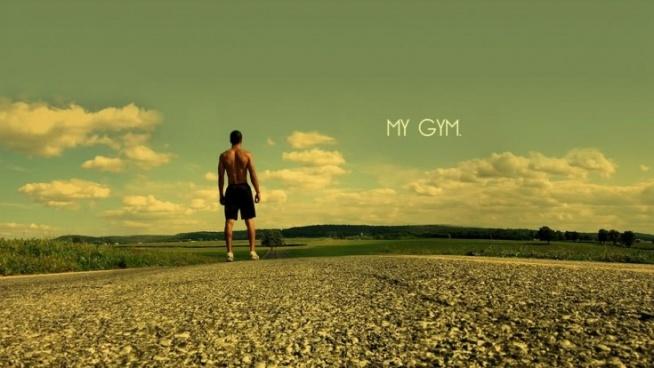 rozbiegałam się :D wczoraj bez większego wysiłku biegłam 1 godz 10 min :) uwielbiam się tak resetować