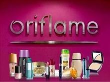 Witam. szukam chętnych dziewczyn do wspólpracy z firmą Oriflame :)  Jest bardzo dużo plusów, między innymi -20% na wszystkie produkty dla Ciebie !  Wszystko zależy od Ciebie ile...