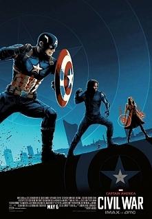 Civil war - Captain America.