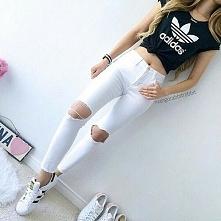 Stylizacje BLACK & WHITE Lubicie?  Która jest najbardziej w Waszym stylu?