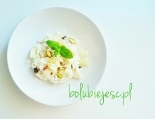 Przepis na ryż a'la pinacolada - idealny na śniadanie<3  Przepis znaj...