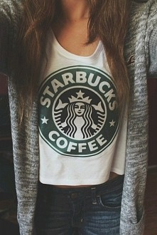 ★ Starbucks coffee ★