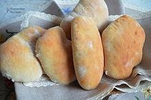 Chlebki Pita - na pewno je ...